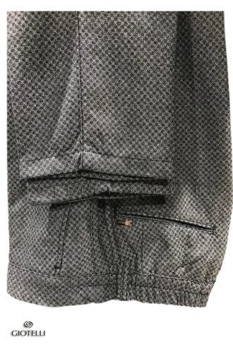 Мужские брюки на резинке