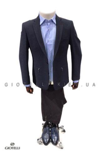 мужской пиджак Giotelli