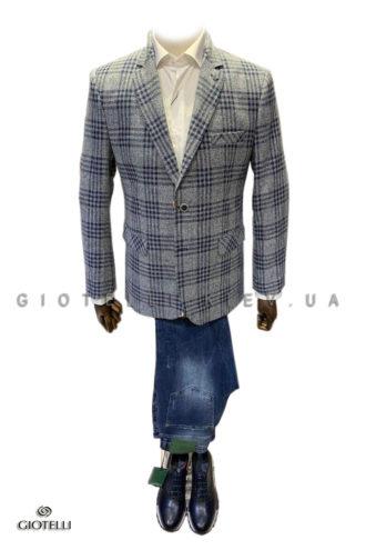 пиджаки мужские GIOTELLI