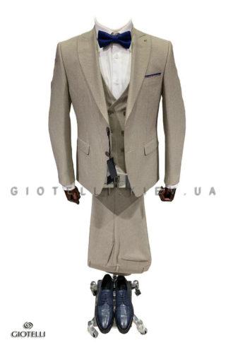 Летний костюм жениха
