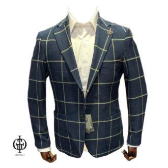 Мужской пиджак новая коллекция