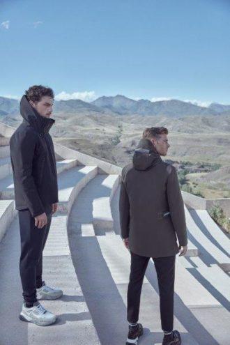 Зимние куртки GIOTELLI