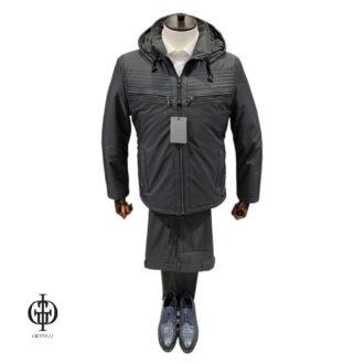 Куртка мужская классика