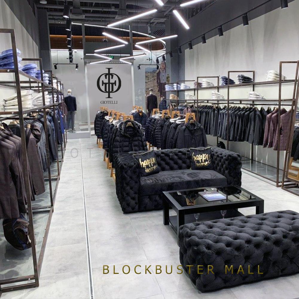 GIOTELLI новый магазин