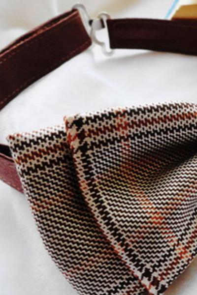 АКСЕССУАРЫ (галстуки, ремни)