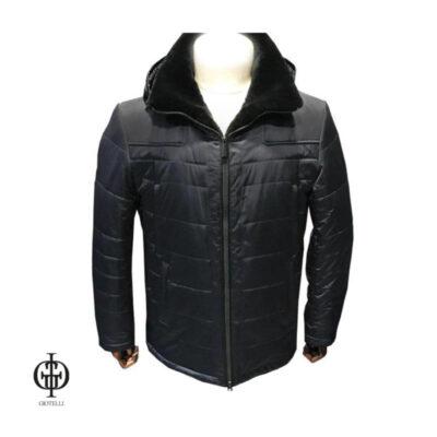 Куртка черная_1