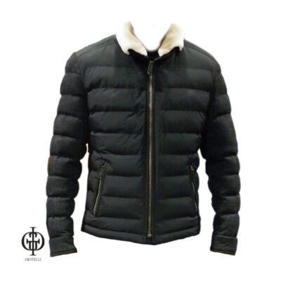 Куртка черная_3