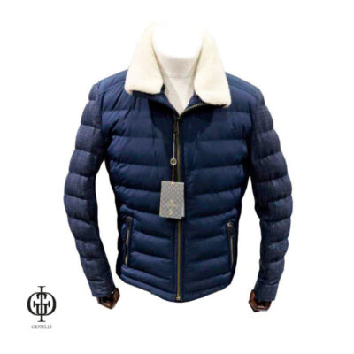 Куртка синяя_1