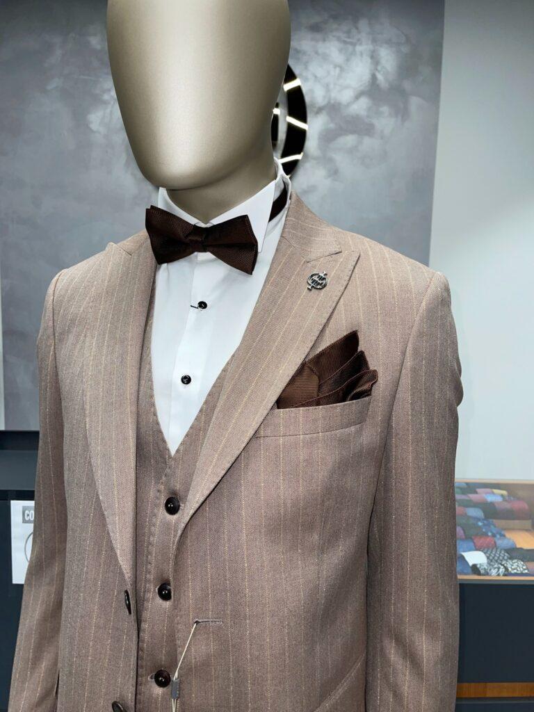 магазин мужских костюмов чернушка